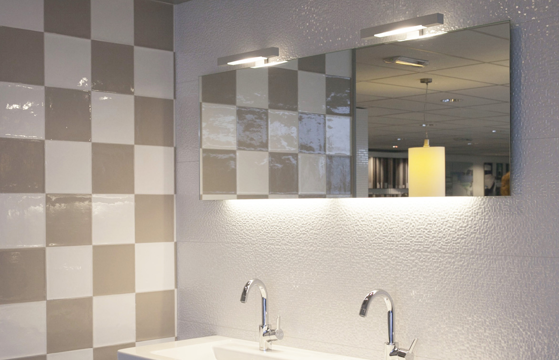 LED spiegels voor elk badkamer interieur. Online te bestellen - LED ...